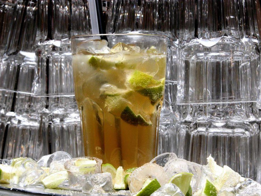 Serata rum cooler al Barolo Chinato con Minuto Caffè