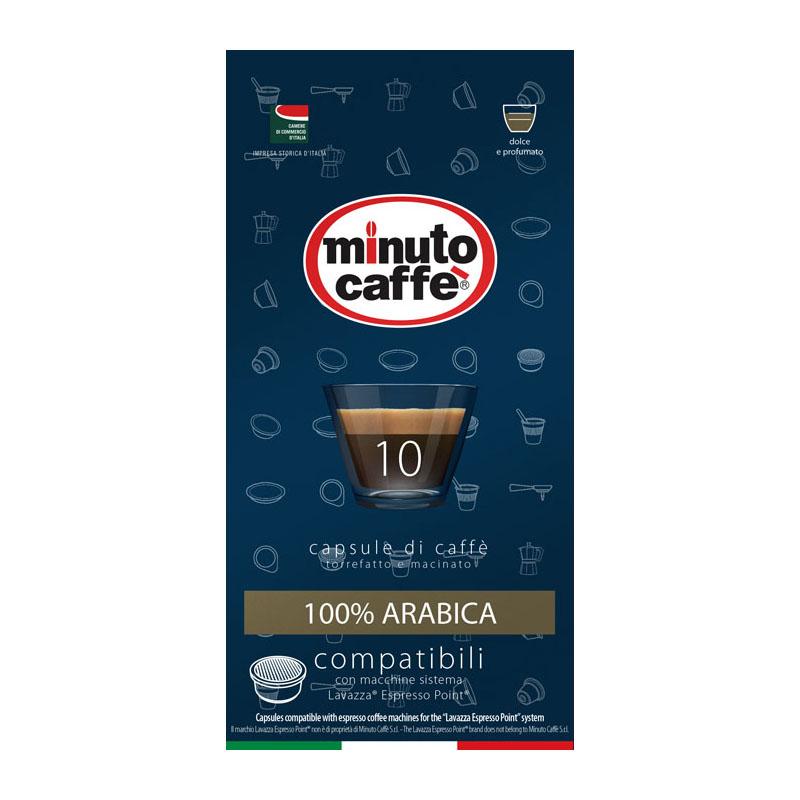 Minuto Caffè Espresso Love 100% Arabica Fiera internazionale Cibus - Padova 7/10 maggio 2018 padiglione 4 stand C029